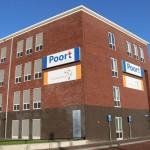 Foto's Medi-Mooi, pand Poort Kliniek